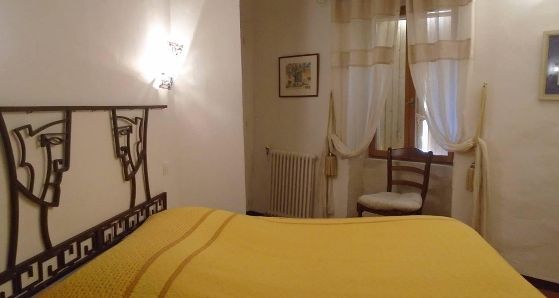 Bed & breakfast: geynet gilles sarl le moulin de lavon in gargas (130892)