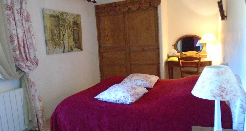 Bed & breakfast: geynet gilles sarl le moulin de lavon in gargas (130891)