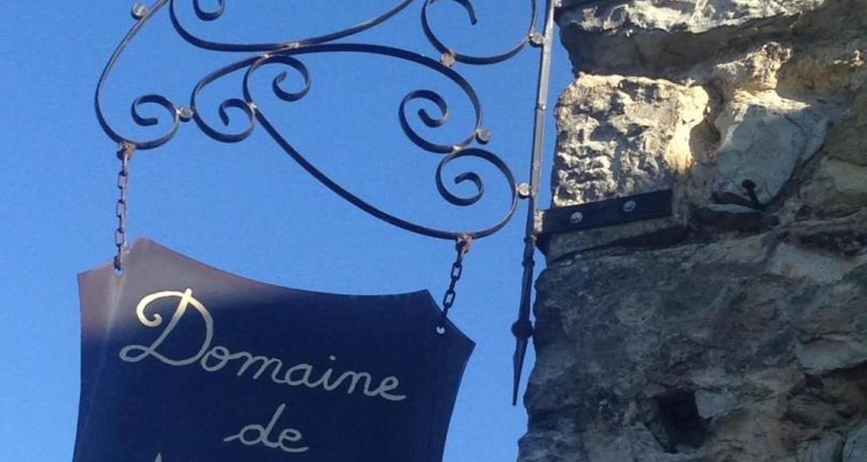 Gîte: domaine de montloubier à villeneuve-de-berg (131019)