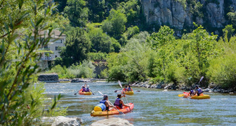 Activity: coaching sportif in villeneuve-de-berg (131031)