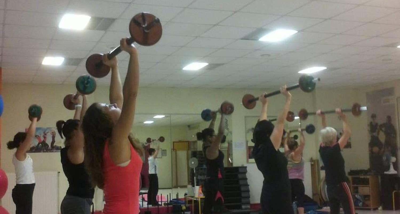 Activity: coaching sportif in villeneuve-de-berg (131052)