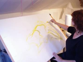 Initiez vous à la peinture
