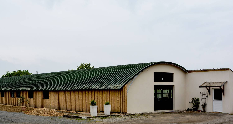 Gîte: semaine de relaxation en bretagne sud in férel (131143)