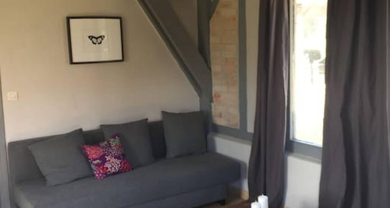 Logement meublé: maison de charme 'la nord'  à angresse (131073)
