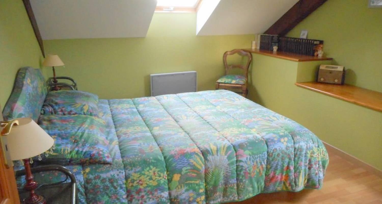 Bed & breakfast: bienvenue à mesleyou in plougastel-daoulas (131211)