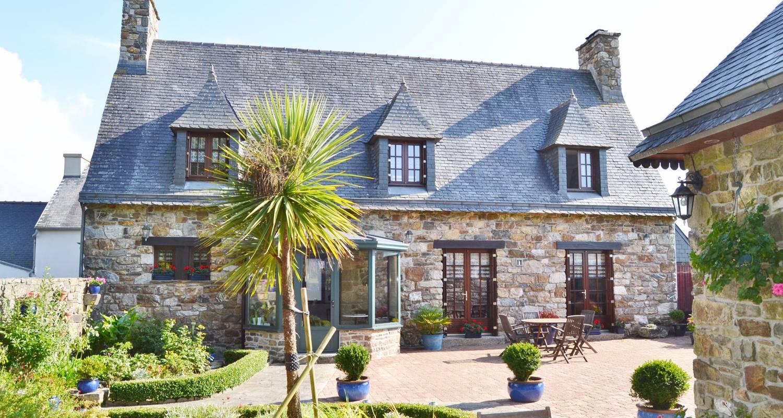 Bed & breakfast: bienvenue à mesleyou in plougastel-daoulas (131209)