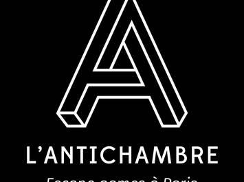 L'Antichambre - Escape Game