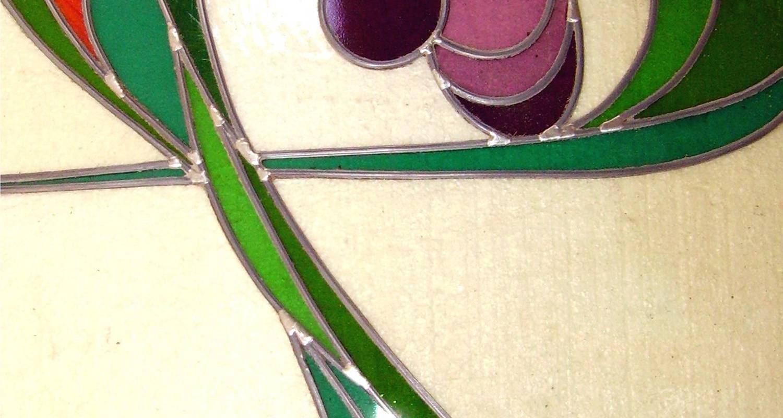 Activité: créer votre vitrail à bagnols-les-bains (131445)