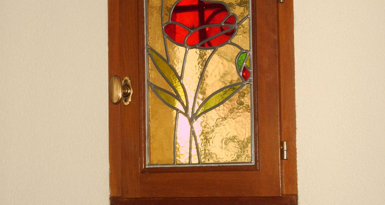 Activity: vitrail in bagnols-les-bains (131446)
