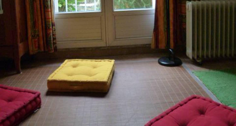 Activity: relaxation et gestalt massage® in avignon (131392)