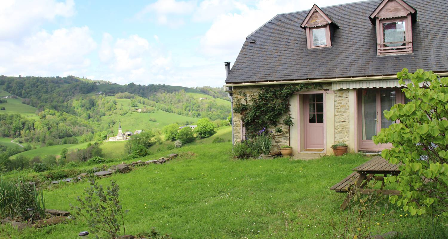Furnished accommodation: eric vergniaud in lies (133333)