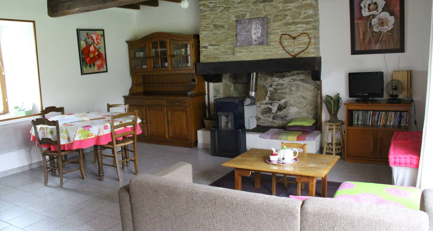 Furnished accommodation: eric vergniaud in lies (133334)
