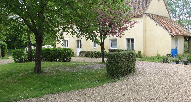 """Gîte: gîte """"les bouleaux"""" in saint-fulgent-des-ormes (131472)"""