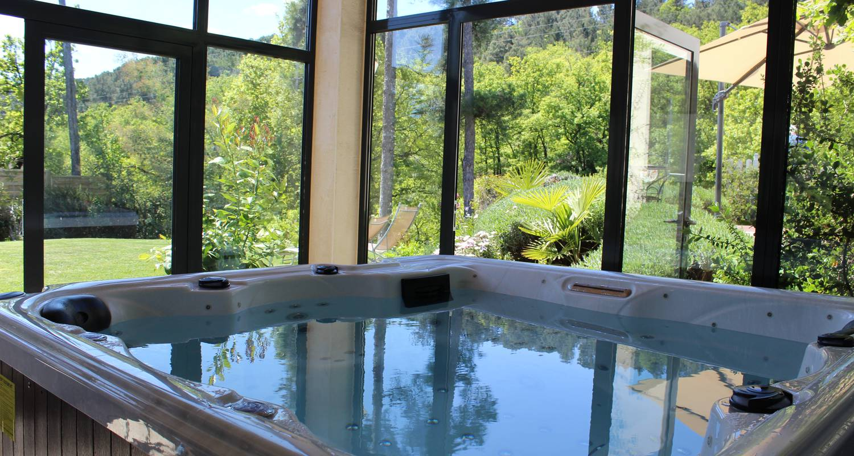 Furnished accommodation: yohann bancel in aubenas (131481)