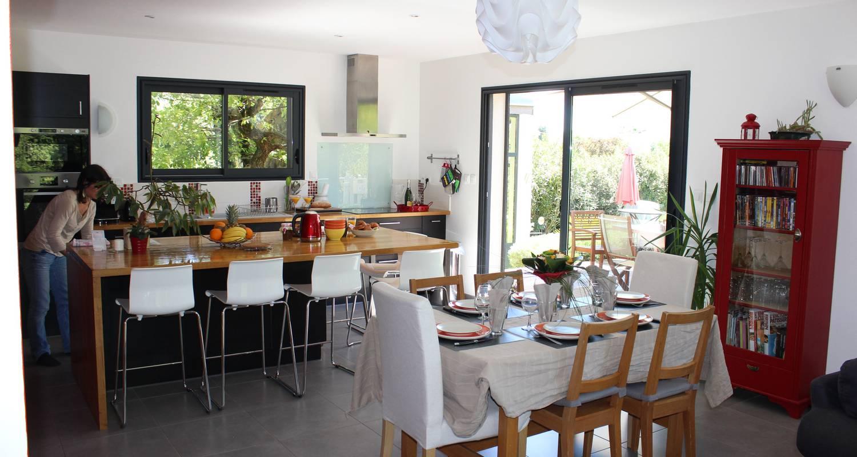 Logement meublé: la villa grazza  à aubenas (131483)