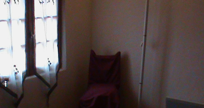 Room in private home: la grange de marchet in saint-aigulin (131527)
