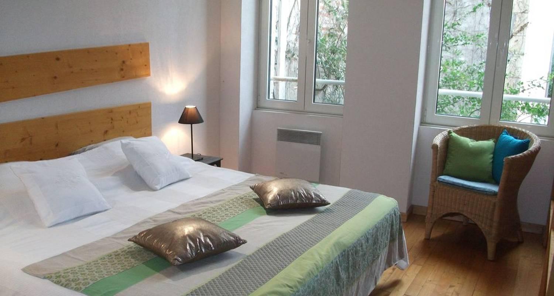Logement meublé: jolie maison de vacances à agen (131550)