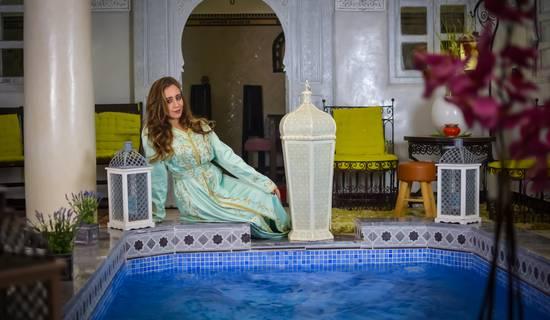 Eloise Riad picture