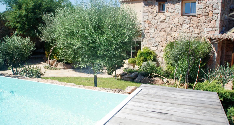 Furnished accommodation: villa concadoro  in porto-vecchio (131641)