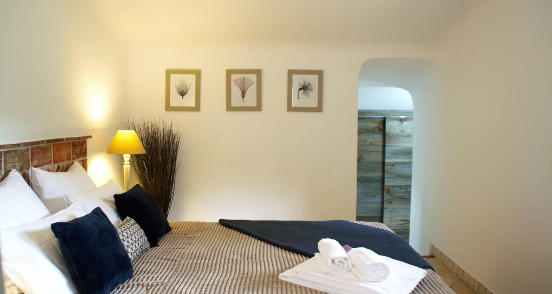 Furnished accommodation: villa concadoro  in porto-vecchio (131643)