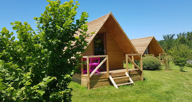 Location, bungalow, mobil-home: wood à loudéac (131648)