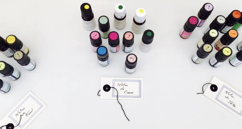 Activité: ateliers de création de parfums naturels en romans-sur-isère (131716)