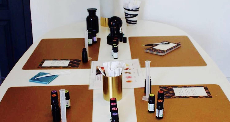 Activity: natural perfume creation workshop in romans-sur-isère (131713)