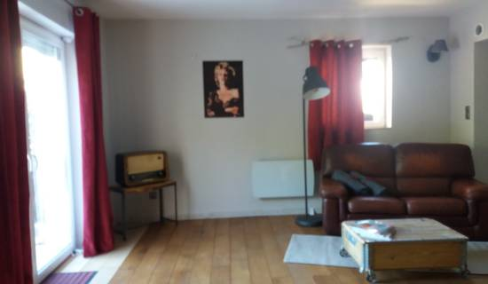 Appartement Petite Vallée