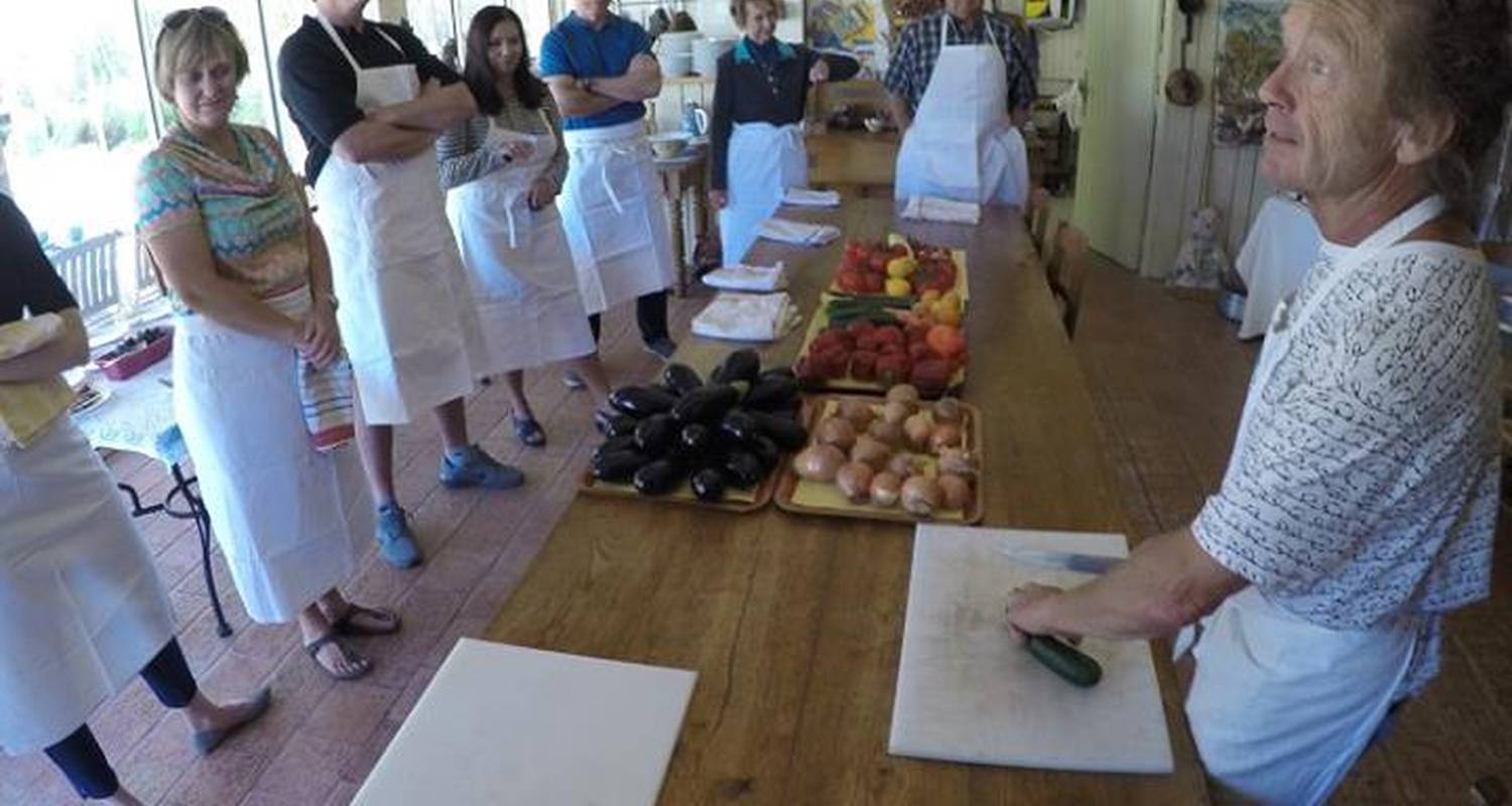 Activity: provence cooking classes  in saint-rémy-de-provence (131864)