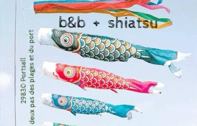 KER AL b&b + shiatsu