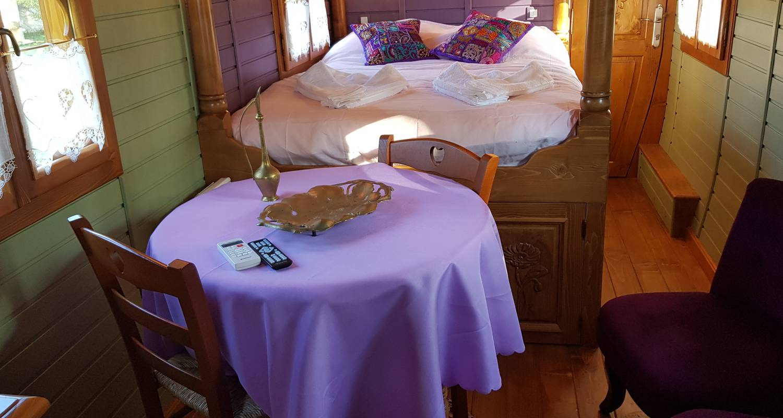 Other kind of rental accommodation: garcie isabelle in bussac-forêt (131943)