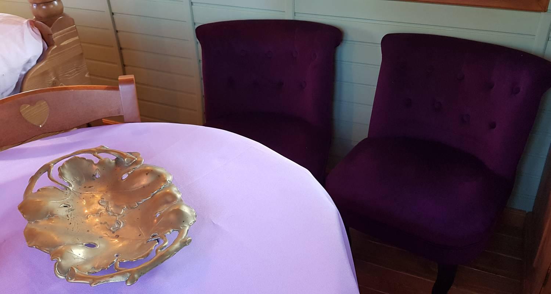 Other kind of rental accommodation: garcie isabelle in bussac-forêt (131950)