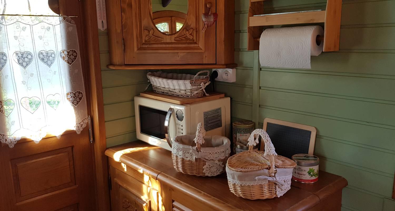 Other kind of rental accommodation: garcie isabelle in bussac-forêt (131951)