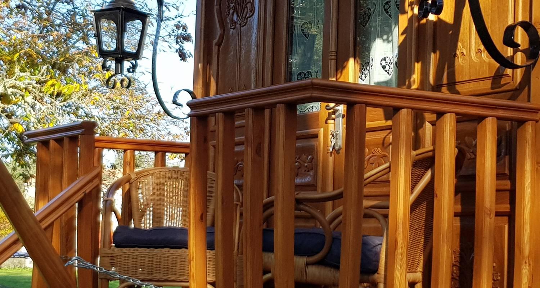 Other kind of rental accommodation: garcie isabelle in bussac-forêt (131947)