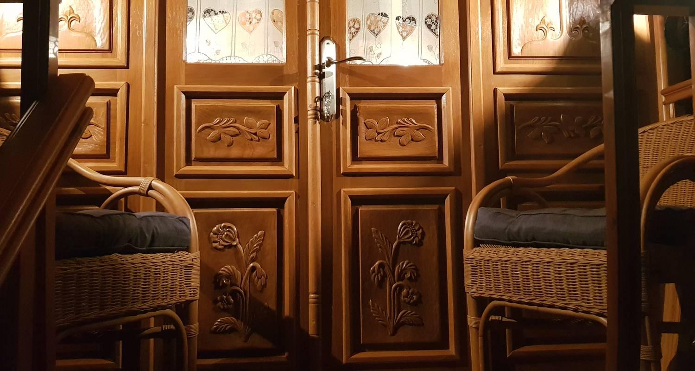 Other kind of rental accommodation: garcie isabelle in bussac-forêt (131948)