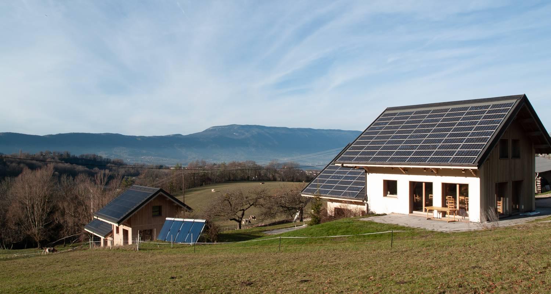 Activité: formation ecoconstruction à montagnole (132045)