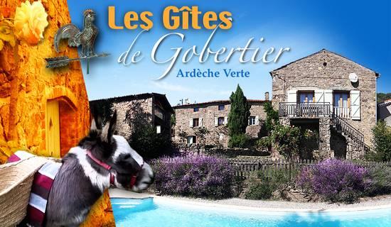 Gites de Gobertier - Cote Mutine