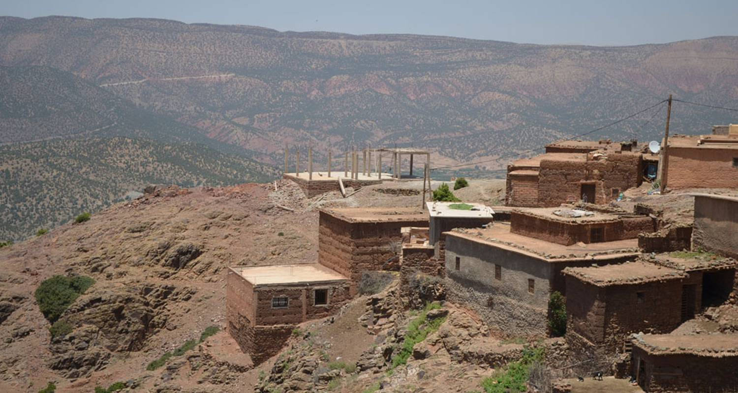 Activity: the valley of ouirgane – day trip in ouirgane, from marrakech in ouirgane (132284)