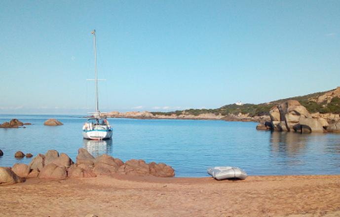 Croisière voile Zénitude bien-être en Corse