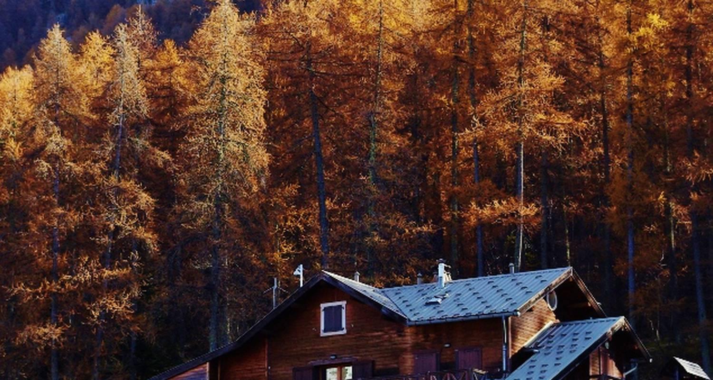 Activity: séjour rando - yoga en montagne in colmars (132467)
