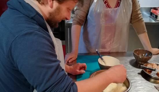 Cours de cuisine médiévale picture