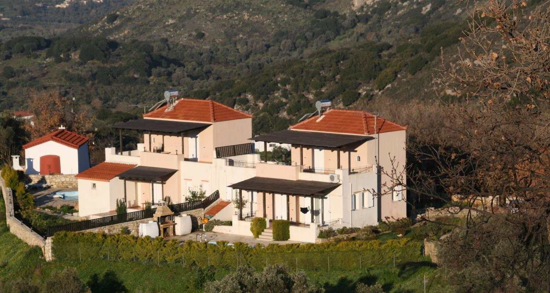 Bed & breakfast: chambre d'hôtes, au coeur de l'ile de crète in crete (132440)
