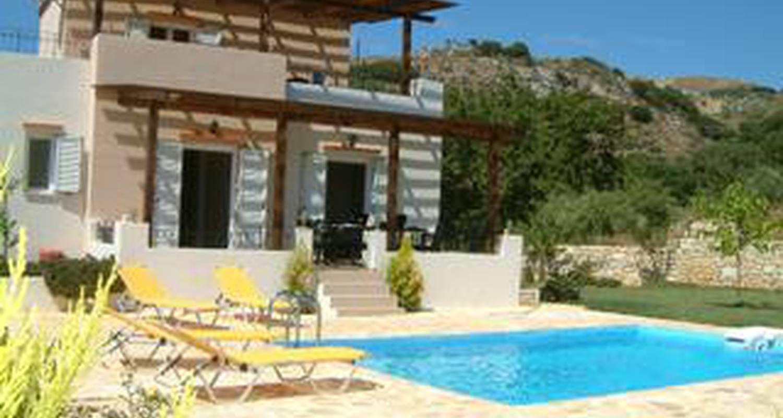 Bed & breakfast: chambre d'hôtes, au coeur de l'ile de crète in crete (132437)