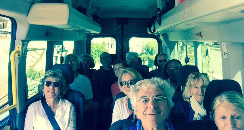 Activity: séjour v.i.p, + 45 ans,  avec chauffeur, en crète in crete (132441)