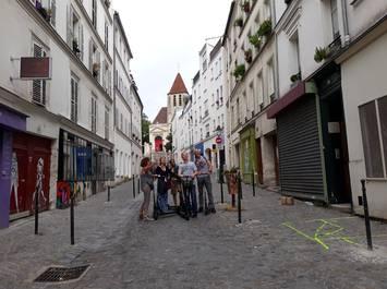 Le vrai Paris et ses incontournables, Est Ouest