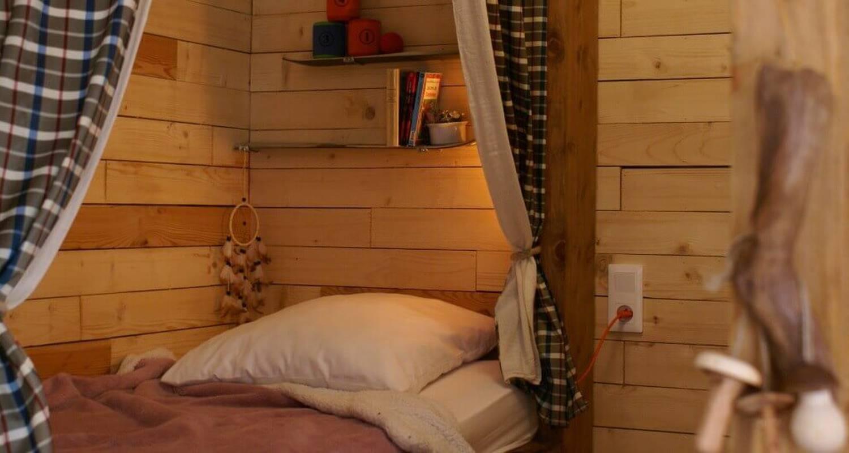 Logement meublé: gîte granrue à saint-étienne-du-valdonnez (132688)