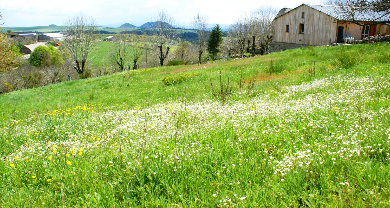 Logement meublé: gîte granrue à saint-étienne-du-valdonnez (132686)