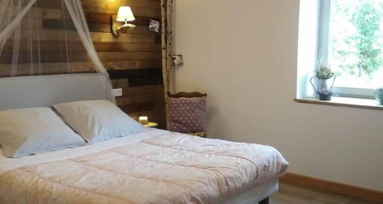 Logement meublé: gîte granrue à saint-étienne-du-valdonnez (132689)