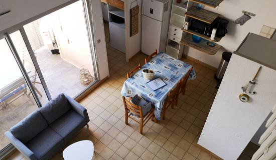 Lovely Apartment 200m from the Beach picture