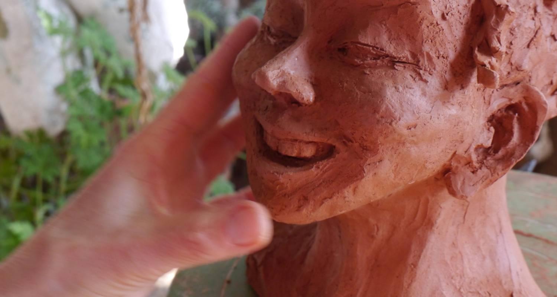 Activity: stage de sculpture in josselin (132839)